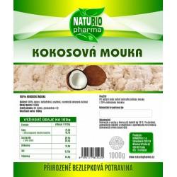 Coconut flour 1000g