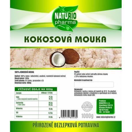 Mąka Kokosowa 1000g