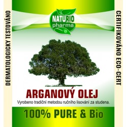Bio Argan Oil 100ml