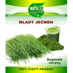 Young barley 500g