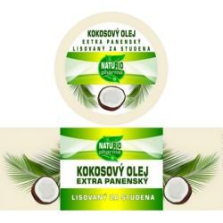 Kokosový olej 100ml